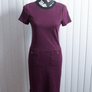 Tory Burch Sweater Dress